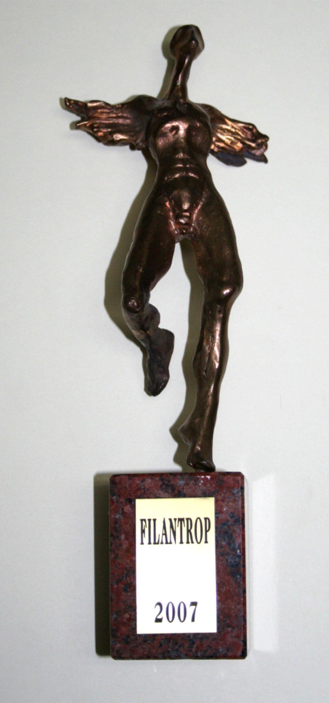 Filantrop 2007